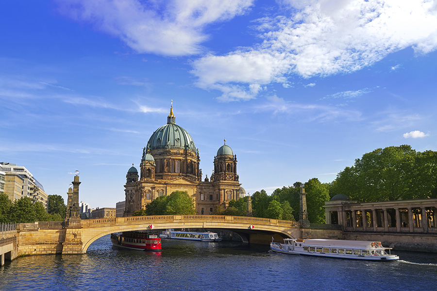 Berlín y Polonia