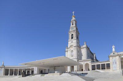 Sanctuary of Fatima